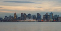 Vancouver from A to Z